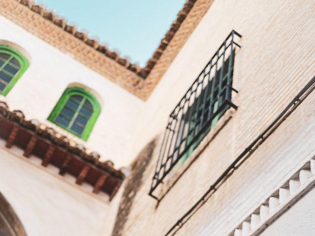La boda de Aroesti y Estrella en Otura, Granada 89