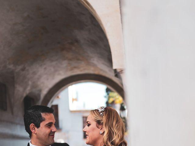 La boda de Aroesti y Estrella en Otura, Granada 90