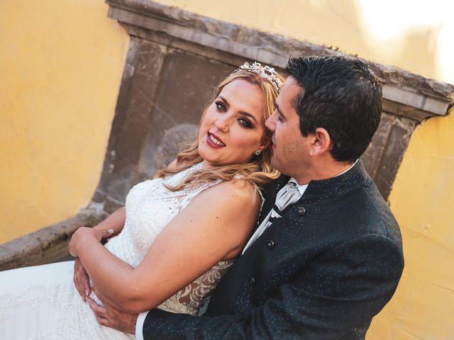 La boda de Aroesti y Estrella en Otura, Granada 97