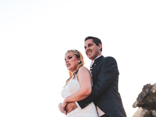 La boda de Aroesti y Estrella en Otura, Granada 108