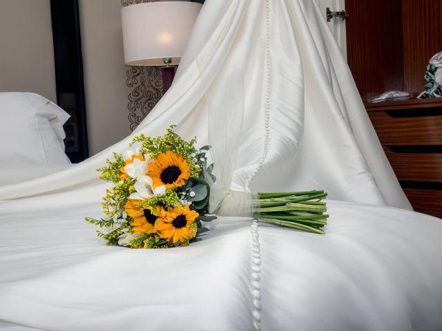 La boda de Manu y María en Madrid, Madrid 11