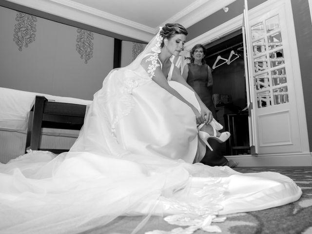 La boda de Manu y María en Madrid, Madrid 15