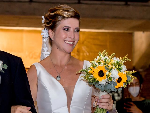 La boda de Manu y María en Madrid, Madrid 18