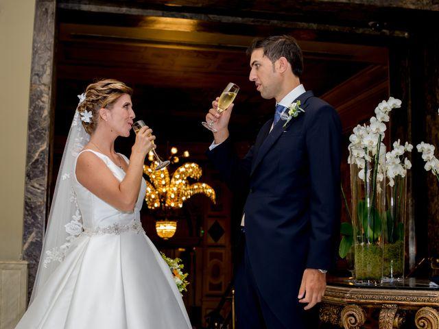 La boda de Manu y María en Madrid, Madrid 30