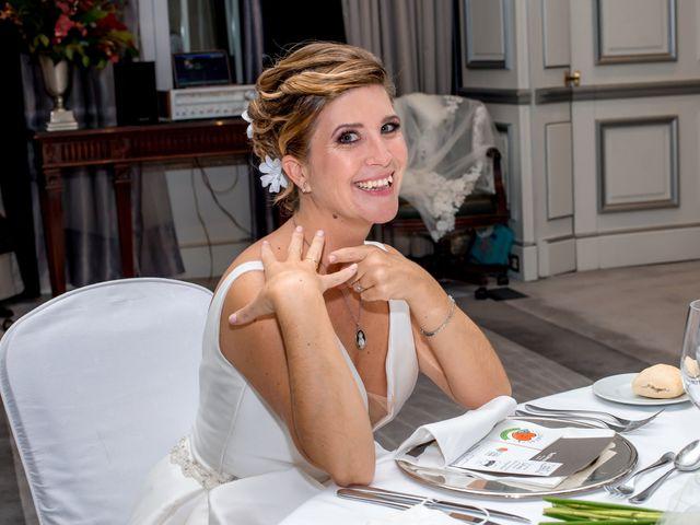 La boda de Manu y María en Madrid, Madrid 32
