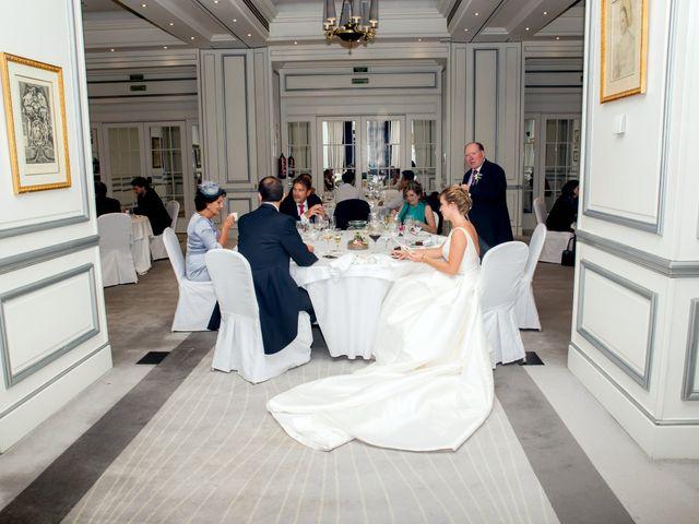 La boda de Manu y María en Madrid, Madrid 35