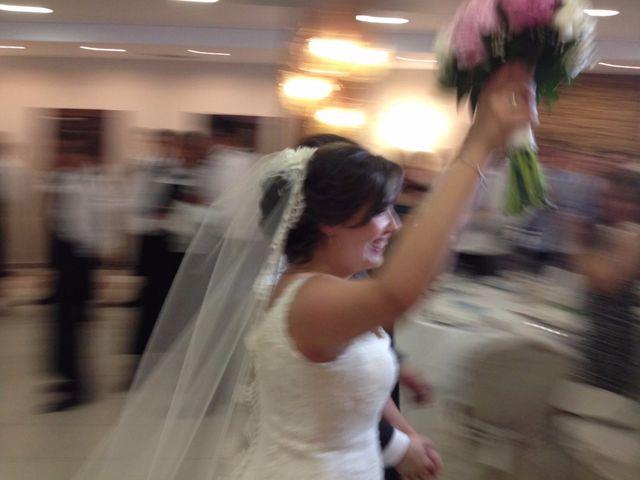 La boda de Javier y Laura en Casas De Fernando Alonso, Cuenca 4