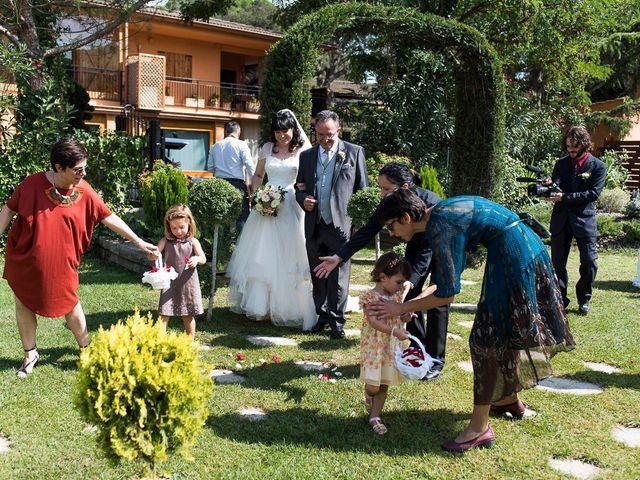 La boda de Tomás y Sonia en Vilanova Del Valles, Barcelona 26