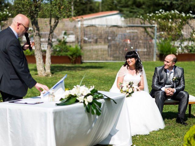 La boda de Tomás y Sonia en Vilanova Del Valles, Barcelona 27