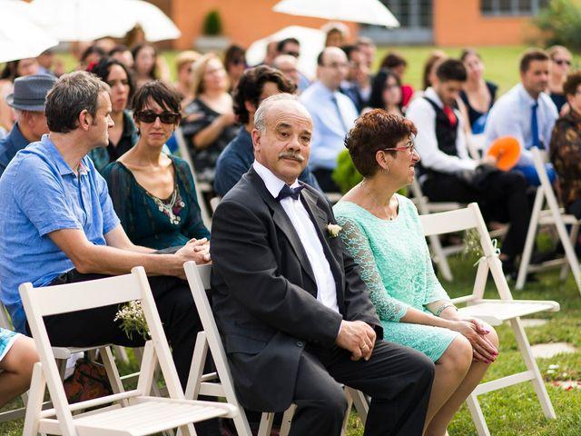 La boda de Tomás y Sonia en Vilanova Del Valles, Barcelona 28
