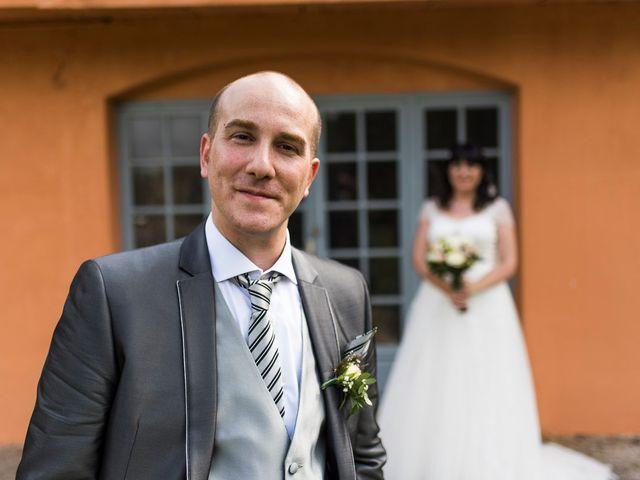 La boda de Tomás y Sonia en Vilanova Del Valles, Barcelona 39