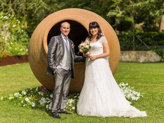 La boda de Tomás y Sonia en Vilanova Del Valles, Barcelona 42