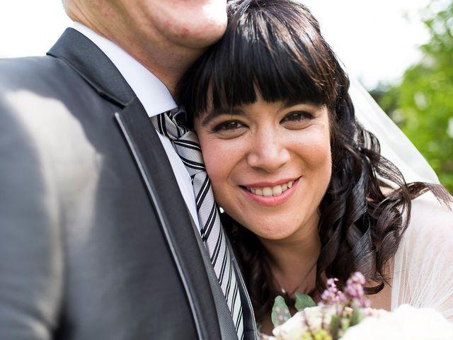 La boda de Tomás y Sonia en Vilanova Del Valles, Barcelona 43