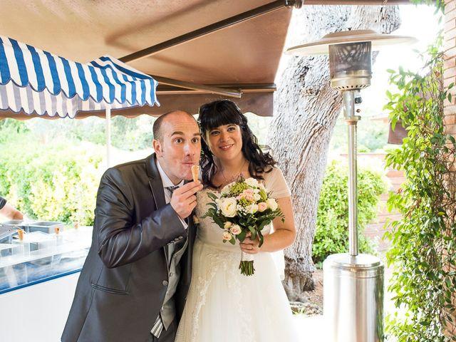 La boda de Tomás y Sonia en Vilanova Del Valles, Barcelona 49
