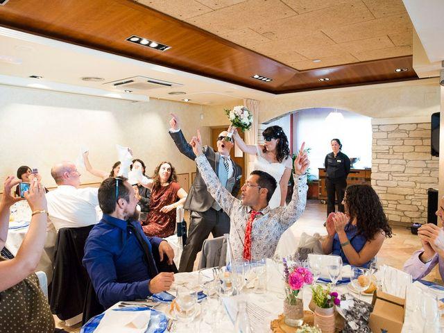 La boda de Tomás y Sonia en Vilanova Del Valles, Barcelona 55