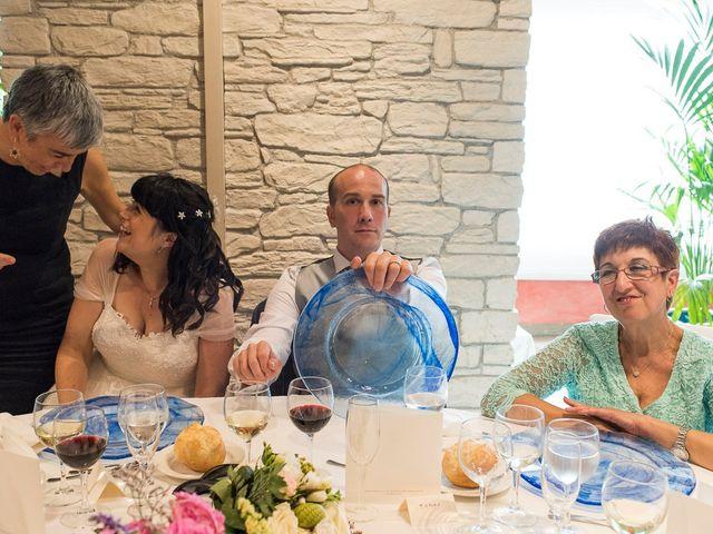 La boda de Tomás y Sonia en Vilanova Del Valles, Barcelona 59