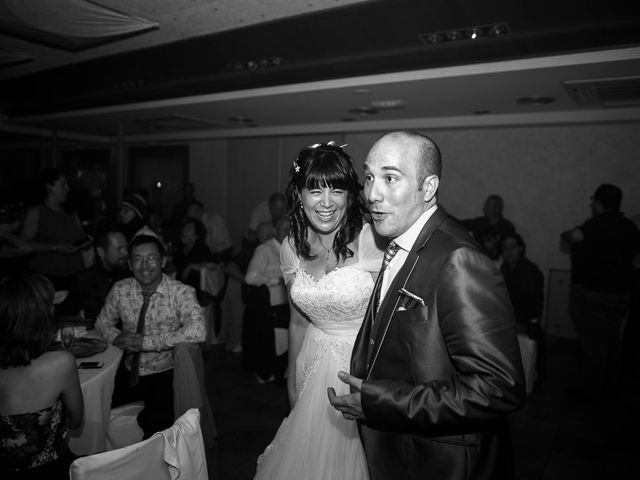 La boda de Tomás y Sonia en Vilanova Del Valles, Barcelona 66