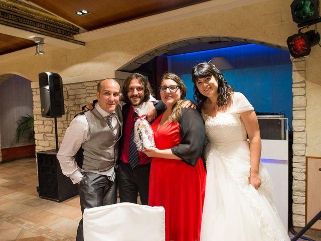 La boda de Tomás y Sonia en Vilanova Del Valles, Barcelona 67