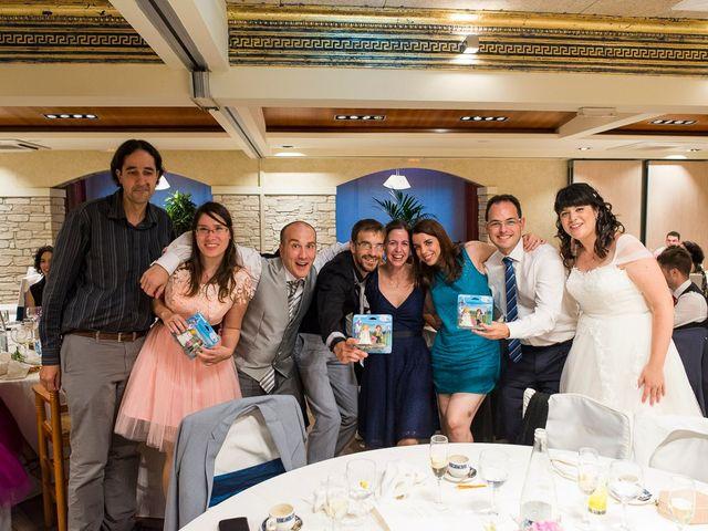 La boda de Tomás y Sonia en Vilanova Del Valles, Barcelona 70