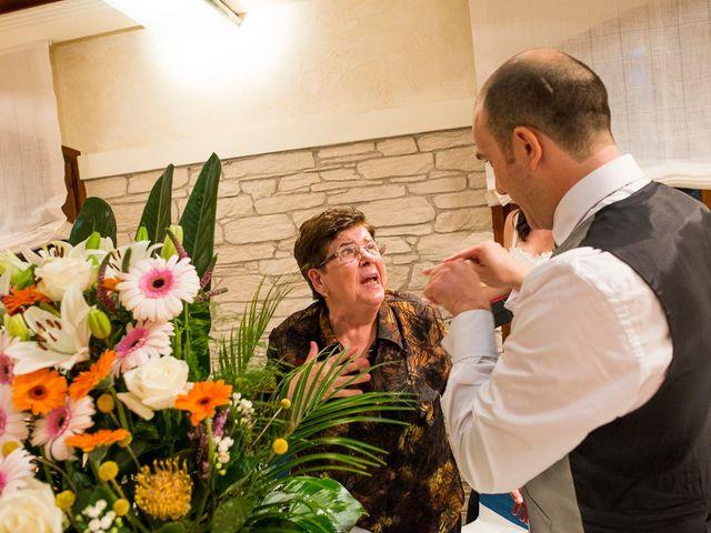 La boda de Tomás y Sonia en Vilanova Del Valles, Barcelona 73