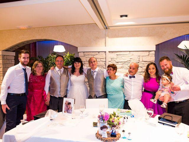 La boda de Tomás y Sonia en Vilanova Del Valles, Barcelona 77