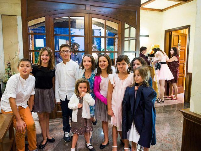 La boda de Tomás y Sonia en Vilanova Del Valles, Barcelona 78
