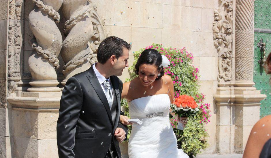 La boda de Jessi y Jose en Alacant/alicante, Alicante