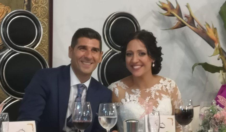 La boda de Rocío y Juan Diego  en Huelva, Huelva