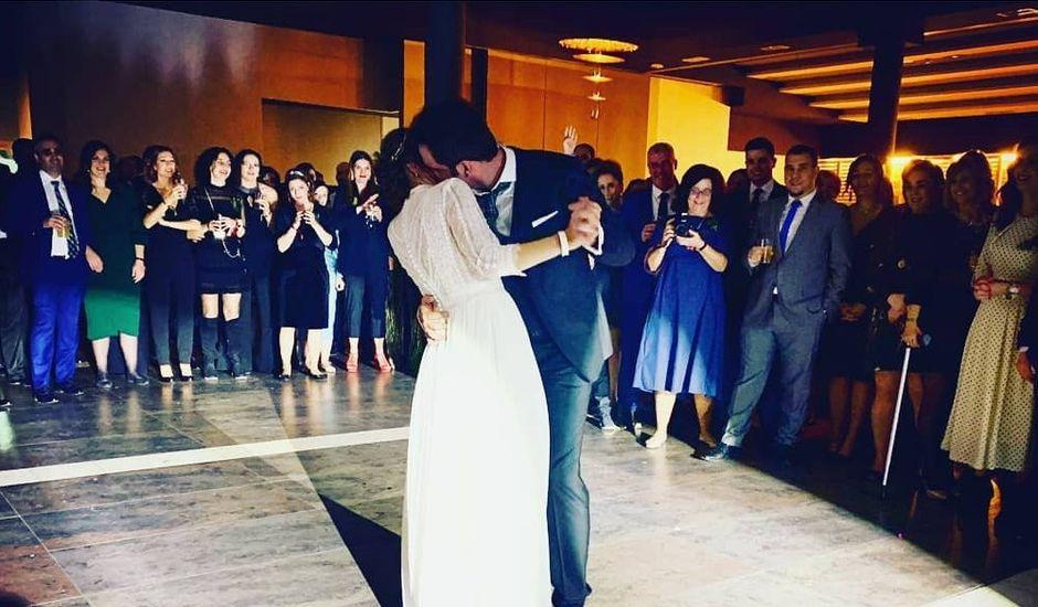 La boda de Borja  y Carolina  en Olmedo, Valladolid
