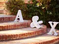 La boda de Alba y Xavi 17