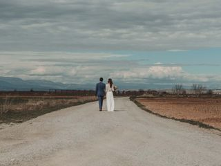 La boda de Silvia y Marc 2