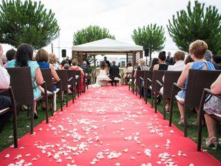 La boda de Iñigo y Rosa 1