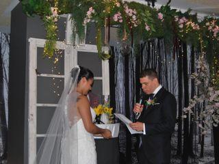 La boda de monica y andres 2