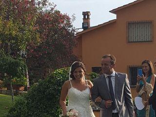 La boda de Sara y Javi 2