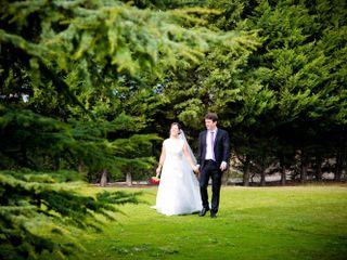 La boda de Gloria y Raul 2