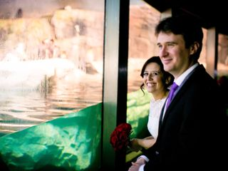 La boda de Gloria y Raul 3