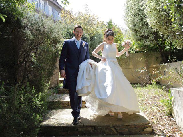La boda de Julio y Cristina en Suances, Cantabria 3