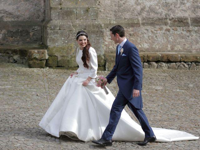 La boda de Julio y Cristina en Suances, Cantabria 4