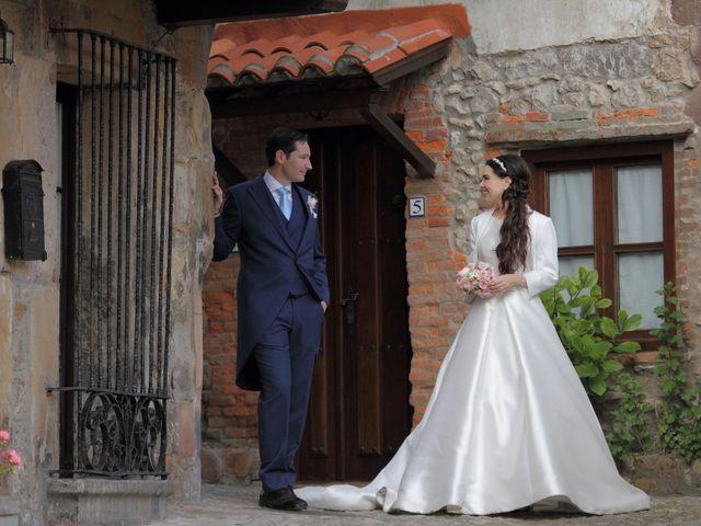 La boda de Julio y Cristina en Suances, Cantabria 5