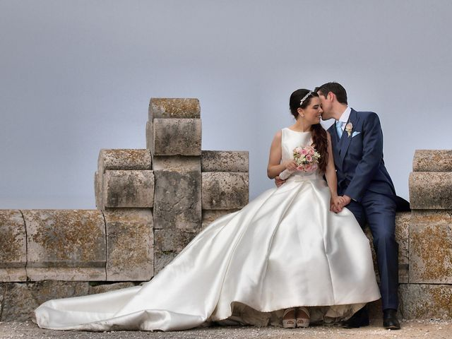 La boda de Julio y Cristina en Suances, Cantabria 6