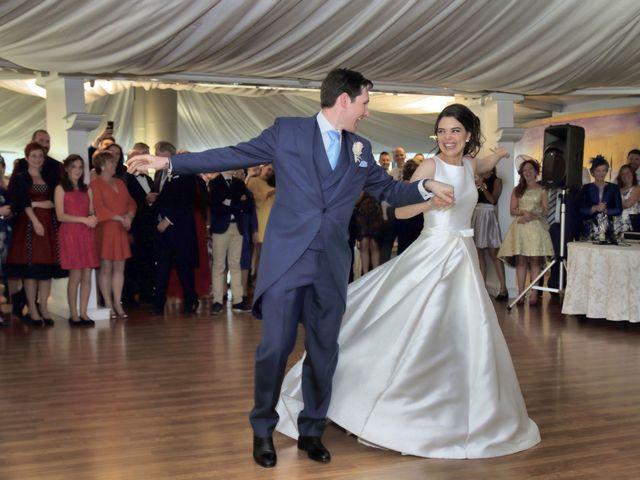 La boda de Julio y Cristina en Suances, Cantabria 7