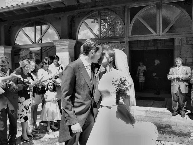 La boda de Julio y Cristina en Suances, Cantabria 12