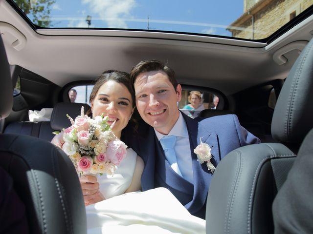 La boda de Julio y Cristina en Suances, Cantabria 13