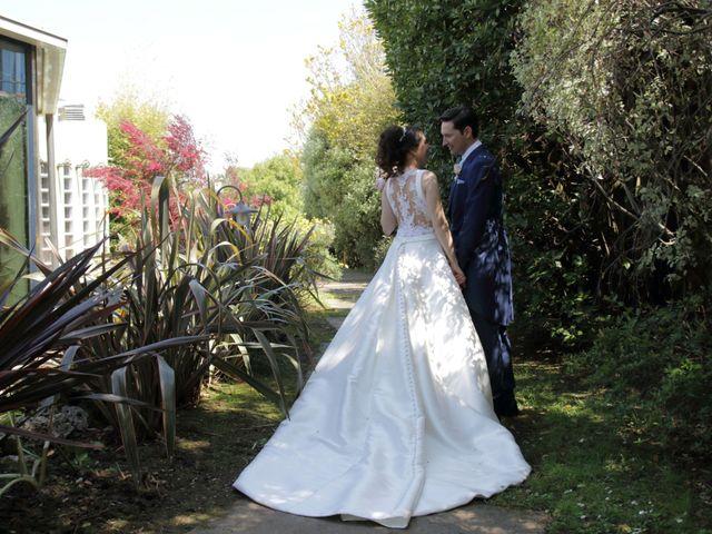 La boda de Julio y Cristina en Suances, Cantabria 14