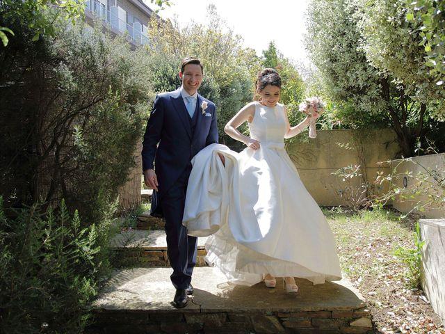 La boda de Julio y Cristina en Suances, Cantabria 15