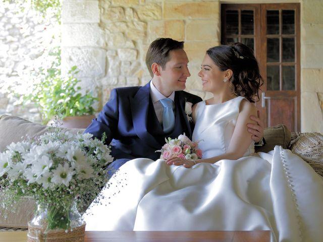 La boda de Julio y Cristina en Suances, Cantabria 16