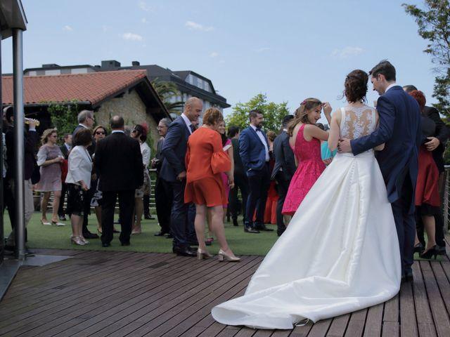 La boda de Julio y Cristina en Suances, Cantabria 17
