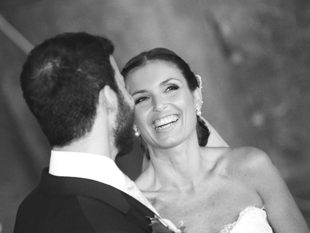 La boda de Óscar y Ana en Churriana, Málaga 11