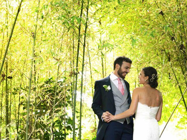La boda de Óscar y Ana en Churriana, Málaga 18