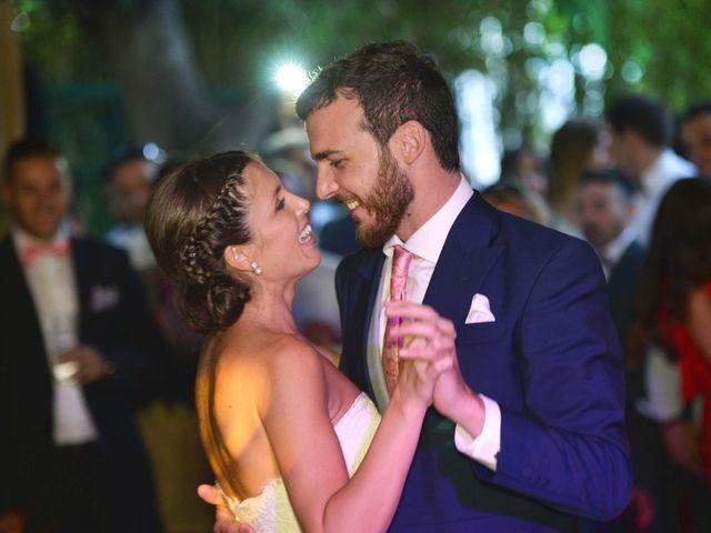 La boda de Óscar y Ana en Churriana, Málaga 24